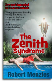The Zenith Syndrome Ebook Novel